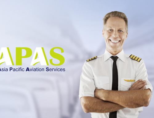 亞洲機師線上招募平台_APAS