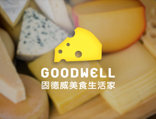 攻占頂級超市經營西方飲食文化-固德威 Goodwell