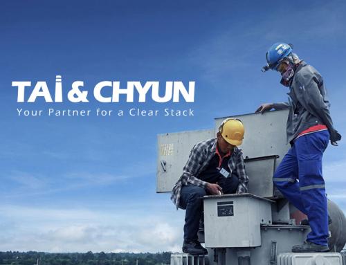 台耘工業官方網站