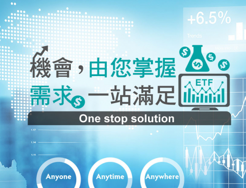 中國信託 ETF網路宣傳活動網站