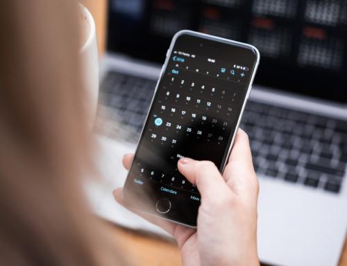 「黑」潮來臨,手機介面深色模式Dark Mode開始流行