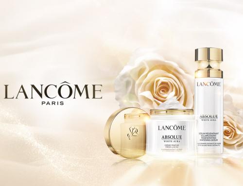 蘭蔻 Lancôme – 絕對完美黃金玫瑰鑽白精粹