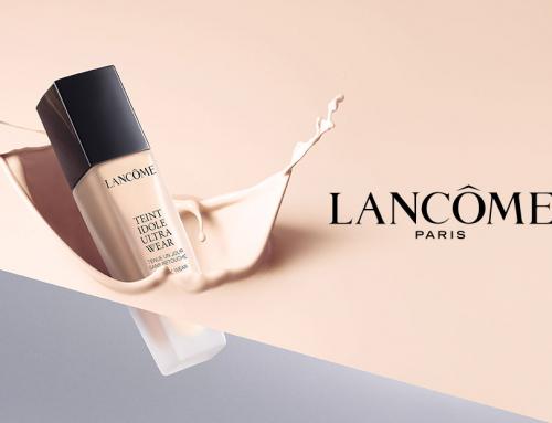 蘭蔻 Lancôme – 零粉感超持久粉底系列