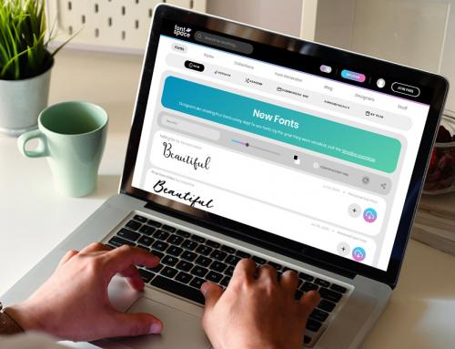 免費字型下載資源—設計師必收