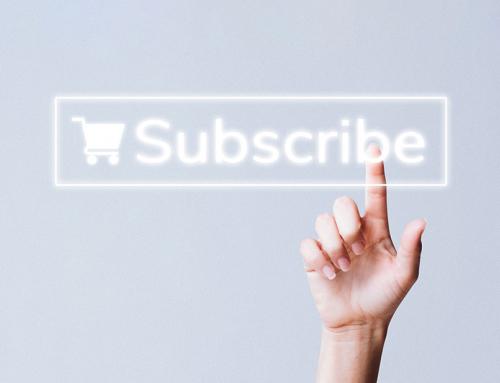 哪些行業適合做訂閱制購物?