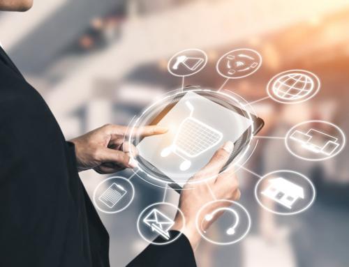 電子商務代營運服務:數位轉型並非難事
